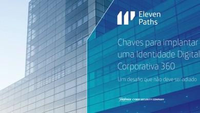Chaves para implantar uma Identidade Digital Corporativa 360