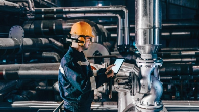 Cibersegurança para a digitalização Industrial: chaves para uma abordagem com êxito