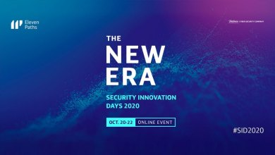 Security Innovation Days 2020: The New Era