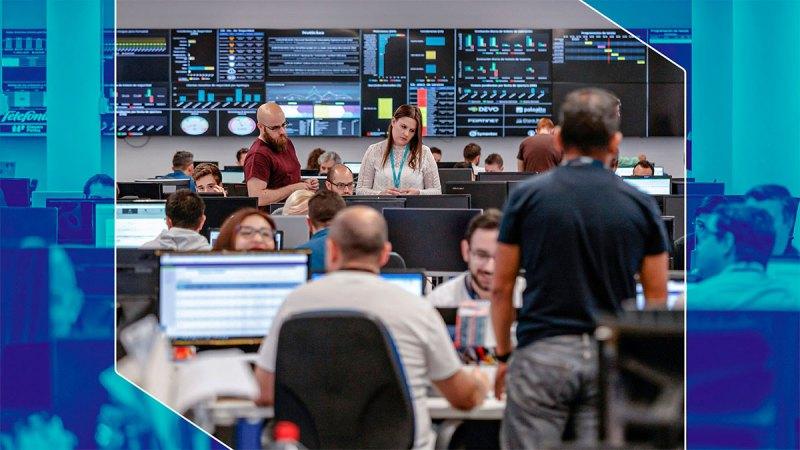 Telefónica Tech lança 'NextDefense' para proteger grandes empresas de ataques cibernéticos