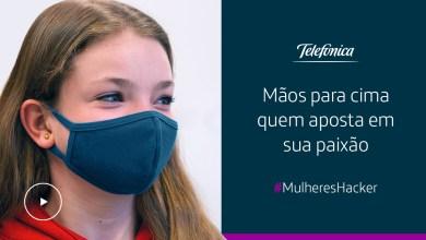 #MulheresHacker